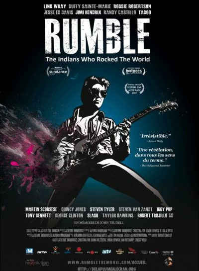 Rumble_ The Indians Who Rocked The World