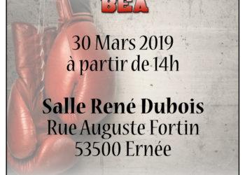 gala boxe Ernée