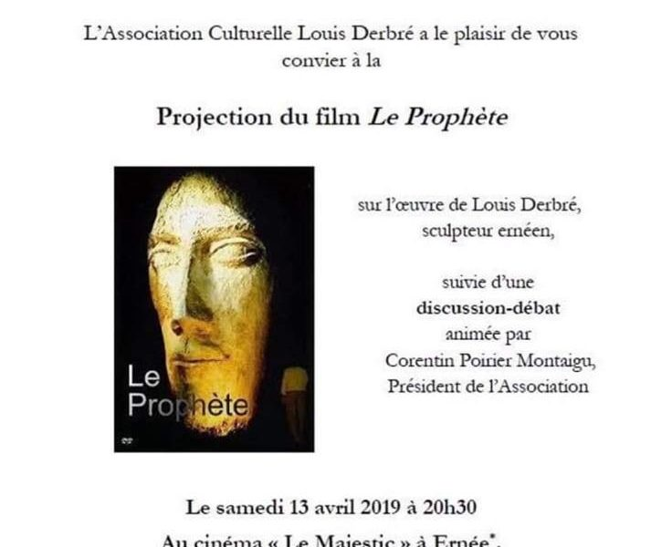 Le Prophète Louis Derbré