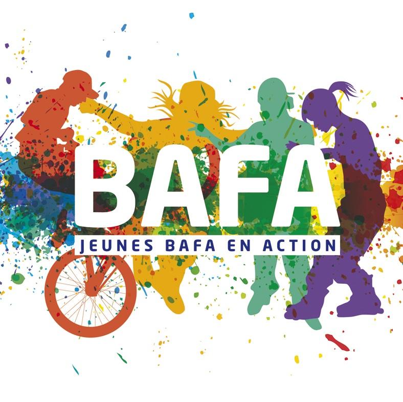 Atelier d'information BAFA - Ernée